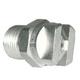 SSC, MEG Nozzle 1/4in MPT 1515 w/vane