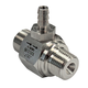 General 100336 Injector 3/8 MPT 1-2GPM