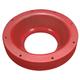 Blower, Plastic Venturi Cone Inlet Red