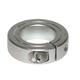 Collar 1pc Clamp 1-1/4in ID SS