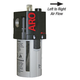 ARO Air Lubricator L36341-100 1/2in FPT