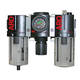 ARO Air FRL C38221-800 Modular 1/4in FPT