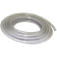 Clear Braided Hose 1/4in ID x 7/16in OD