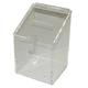 Tip Box, Clear-Acrylic