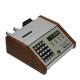 RDM3587 Console Code-A-Wash III