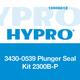 Hypro 3430-0539 Plunger Seal Kit 2300 CW