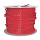 Tubing Poly, 3/8in 190PSI Red 500Ft