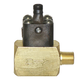 Dema, Injector Brass 204C 1/2in F x M