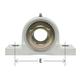 AMI Bearing 2 Bolt Thermoplastic 2in