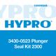 Hypro 3430-0523 Plunger Seal Kit 2300