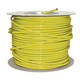 Tubing Poly, 1/4in 120PSI Yellow 500ft