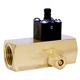 Dema, Injector Brass 206BT 3/4in FPT