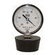 OCI, Vacuum Pressure Gauge -200 to 0 IWV