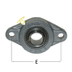 SM-SFT32C Bearing 2 Bolt Flange 2in