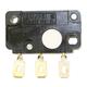 Adams, 8144MS Micro Switch White Dot
