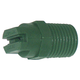 Hypro Nozzle 1/4in MPT 65° 20 Olive Gr