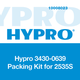 Hypro 3430-0639 Packing Kit for 2535S