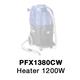Powr-Flite PF1200 Heater 1200W Low