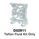 Graco D05-911 Fluid Kit for Pump D52-911