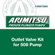 Arimitsu, 30112 Outlet Val K 508/511/713