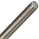 Threaded Rod 1/2-20 x 6in Zc 50F600SFT0Z