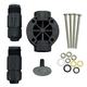 Pulsatron Repair Kit K6PTCH Teflon Cup