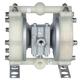 Yamada Pump 1/2in NDP-15 Teflon 8-GPM