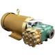 Arimitsu, 510 DD Pump with 5HP Motor