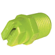Hypro Nozzle 1/4in MPT 65° 6 Lime Green