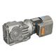 GearMotor 1/6HP 60RPM 115/230VAC BAYG2