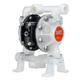 ARO 1/2 Pump 66605J-344 Teflon 13GPM