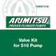 Arimitsu, 30101 Valve Kit for 516 Pump