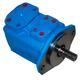 Vickers 25.5GPM Pump V25V17A-1B22R