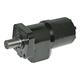 Hydrapulse, Hydraulic Motor for ACE-84
