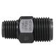 SSC, CP8028-NYB Male 1/4 Nozzle Body