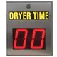 Dixmor, DX200B Dryer Time Display 24Vac