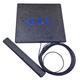 GL-SM8-B-50 B Loop Pad 50ft Cord