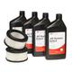 IR-32305880 Oil & Air Filter Kit 5-7.5HP