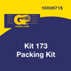 General Kit 173 Packing Kit