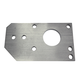 Coupler Plate 8-3/4in x 5in x .38 thick