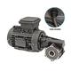 Flender Style TT Gearbox 16:1 Ratio 1HP
