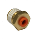 SMC KQ2H03-35AS Connector 5/32
