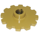 Sprocket, 12-Tooth 2-7/16in Key Bore