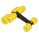 Roller Assy SONNYS Mid 6Whl #3 w/Spacers