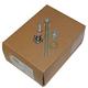 Bolt Kit, Hinge Hardware for TireShine