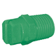 Hypro Nozzle 1/4in MPT 40° 8 Moss Green