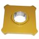 Sprocket, 4-Tooth Taper Lock X458