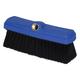 Foam Brush Un Blk, 2.25 Nylon, Blue Rub