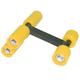 Roller Assy Hanna Low 6Whl #2 C188 Tri