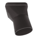 Blower, Nozzle Round Black Kit